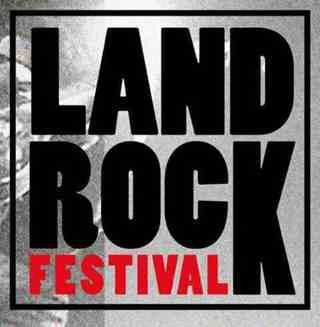 land rock BOLOGNA