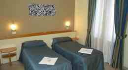 Hotel Sant'Orsola City House